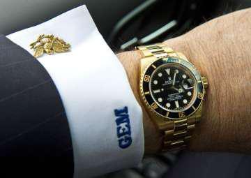 Những sự thật thú vị đằng sau mức giá đắt đỏ của đồng hồ Rolex mà không phải ai cũng biết