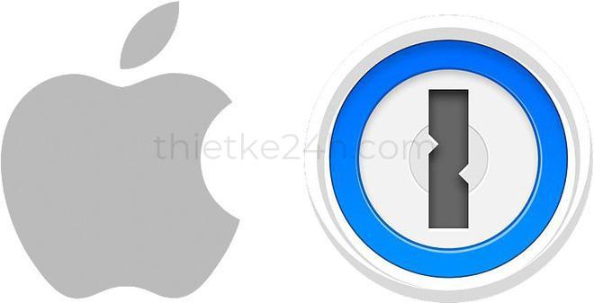 Apple chuẩn bị thâu tóm công ty phát triển ứng dụng quản lý mật khẩu 1Password