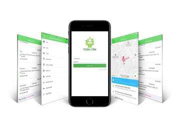 Toan Tam app