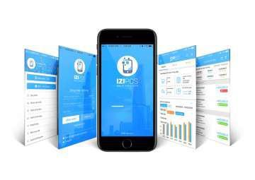 IZIPOS - Ứng dụng quản lý bán hàng
