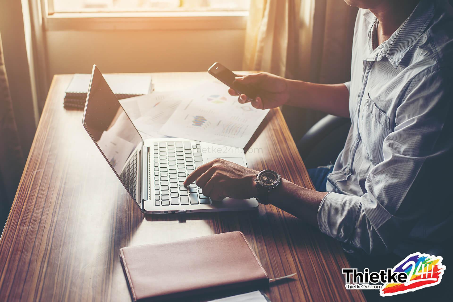 Tầm quan trọng của ứng dụng di động với sự phát triển của doanh nghiệp