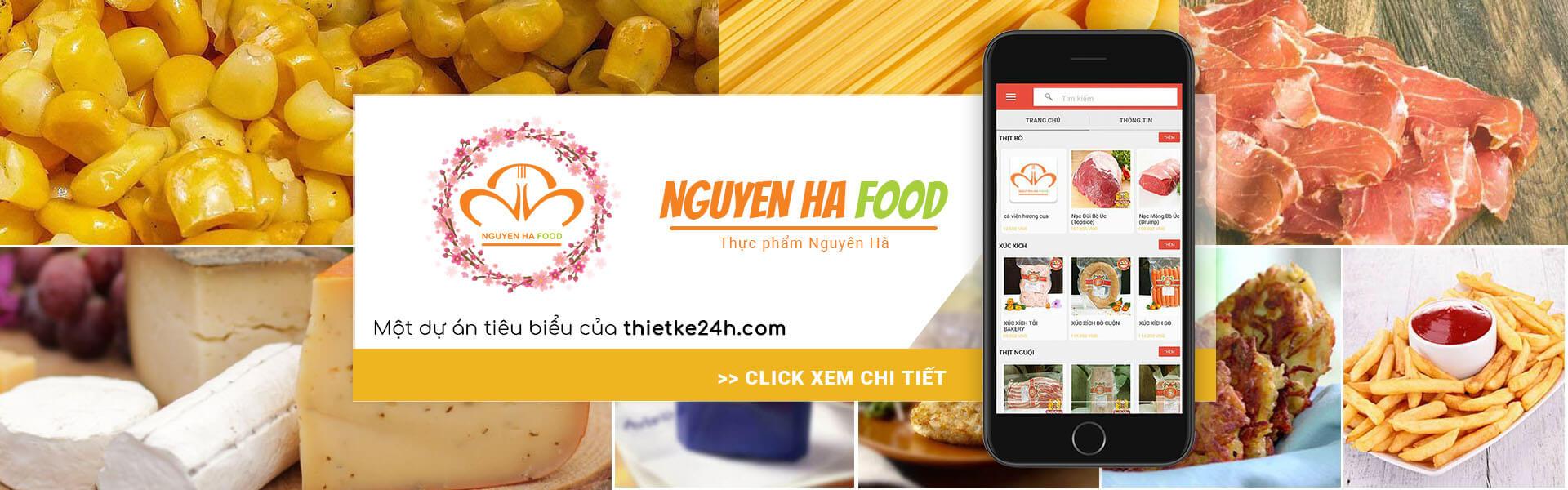 Nguyen Ha Food