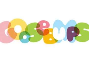Thiết kế logo Goosebumps