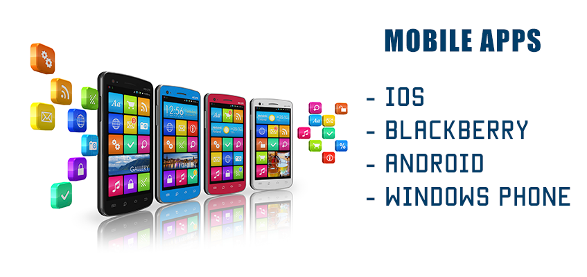 Thuận lợi và khó khăn không tưởng khi thiết kế app, ứng dụng di động đa nền tảng cho doanh nghiệp