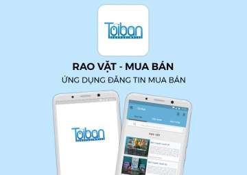 Toi Ban app