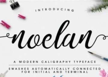 26 phông chữ chữ viết tay miễn phí tốt nhất (phần 1)