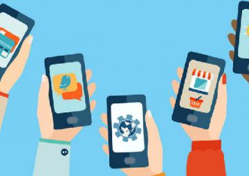 Lợi ích của ứng dụng bán hàng trên điện thoại trong kinh doanh thời kì công nghệ 4.0