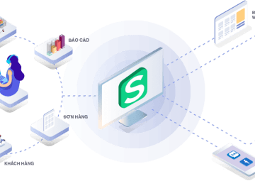 Vì sao nên phát triển phần mềm bán hàng cho hoạt động kinh doanh?