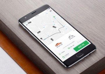 Thiết kế mobile app vận tải giống Grab, Uber cần những chức năng nào?