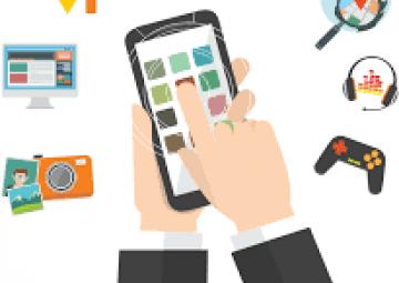 Thiết kế App Android mang đến những lợi ích gì cho doanh nghiệp?