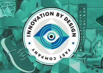 Những thiết kế xuất sắc định hình lại thế giới qua cuộc thi Innovation By Design 2019