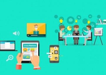 Thiết kế giao diện mobile app như thế nào hiệu quả nhất?