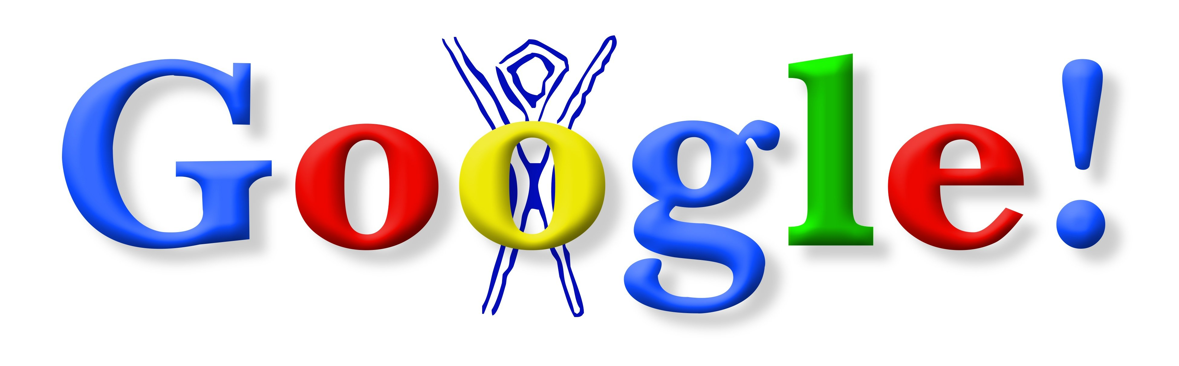 21 năm sau Google Doodle đầu tiên và cuộc cách mạng thiết kế qua thời gian