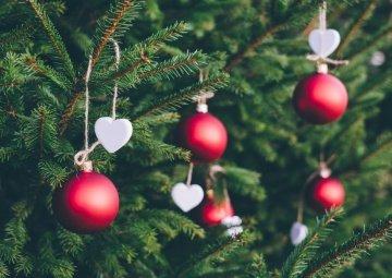 11 font chữ biểu tượng Giáng Sinh miễn phí