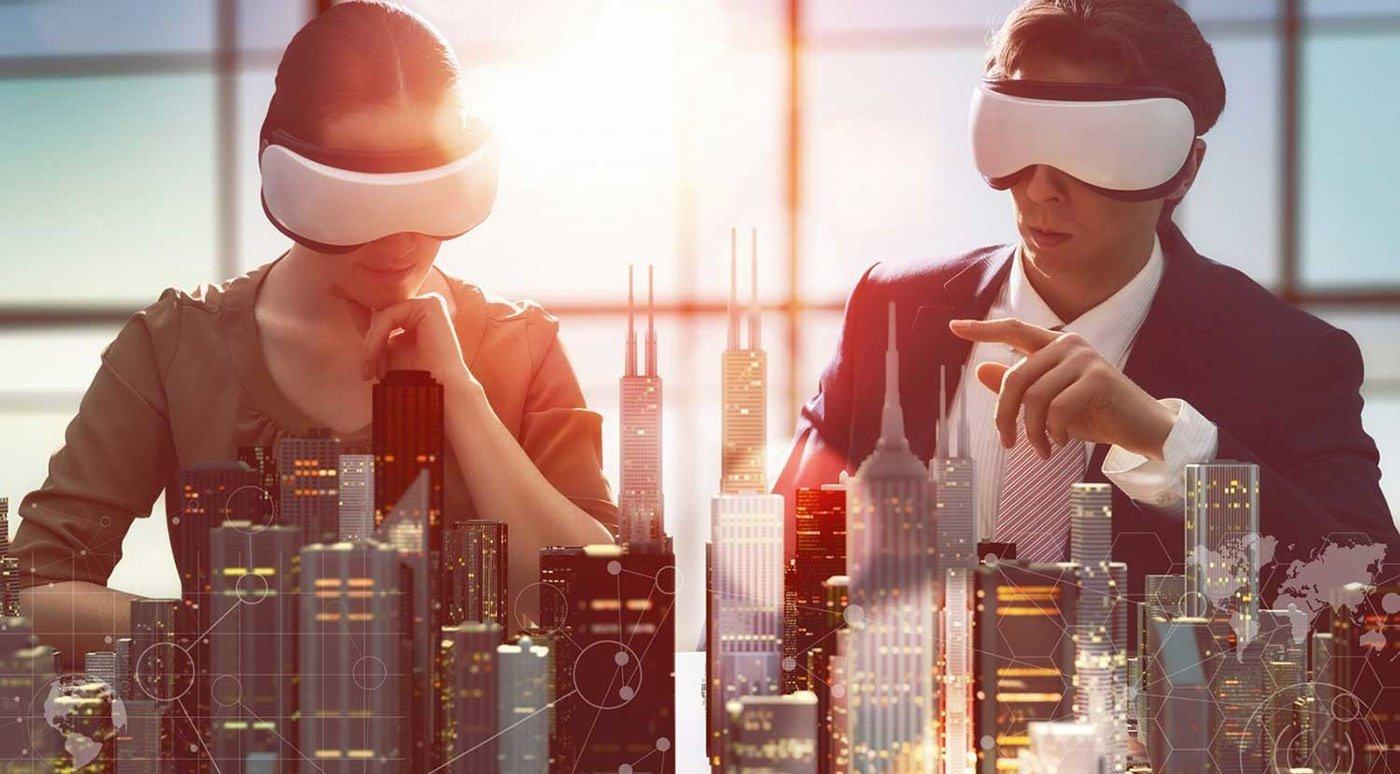 Năm 2020, công nghệ và công cụ thiết kế nào sẽ 'phá đảo thế giới ảo'?