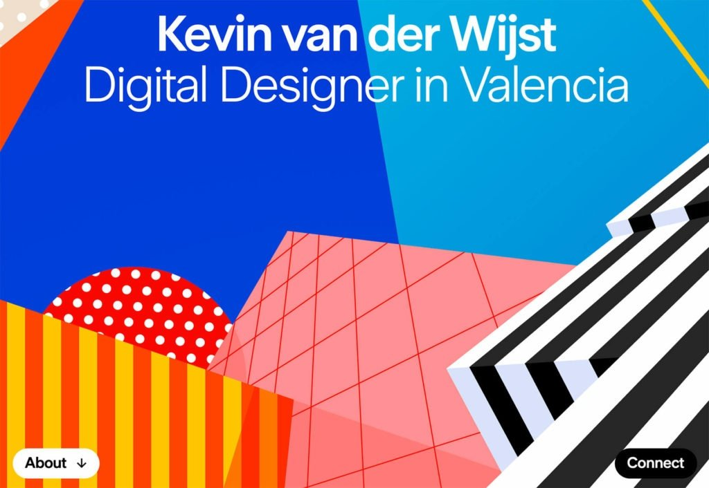 Xu hướng thiết kế web tháng 2/2020