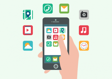 Địa chỉ đáp ứng cho khách hàng cần người viết apps mobile Android, IOS
