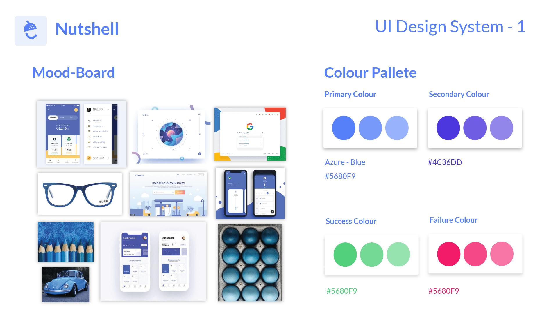 [UI tutorial] Hướng dẫn từng bước tạo hệ thống thiết kế UI Component