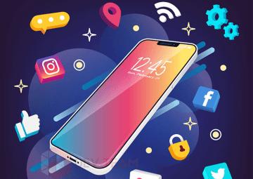 Nhu cầu thiết kế mobile app kiểm soát tài chính hiện nay