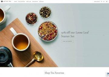 Xu hướng thiết kế web tháng 5/2020