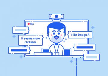 Kiểm thử thiết kế - quá trình giúp nhà thiết kế am hiểu khách hàng mục tiêu