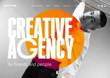 Xu hướng thiết kế web tháng 8/2020