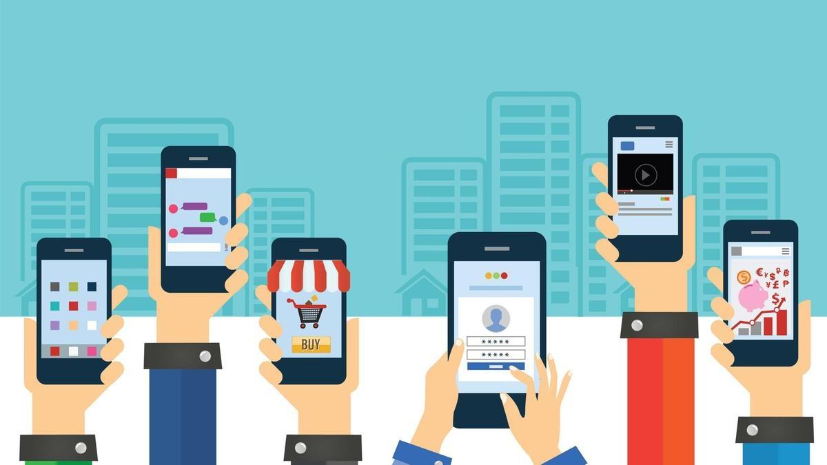 Làm app bán hàng và những điều cần biết