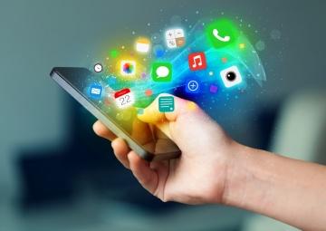 Thiết kế ứng dụng trên mobile và những điều cần lưu ý