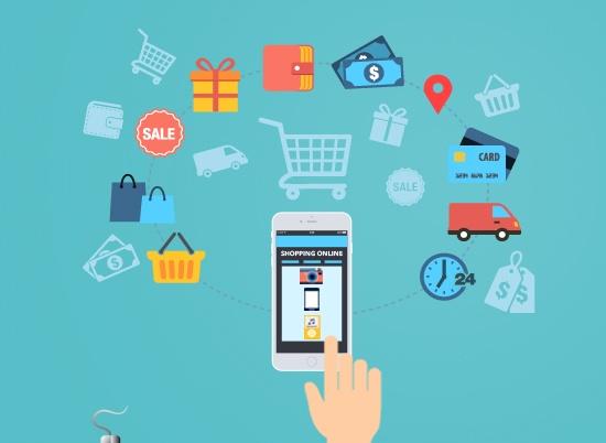 Những lý do doanh nghiệp nên viết app bán hàng online