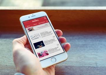 App từ điển nha khoa và những công dụng vượt trội