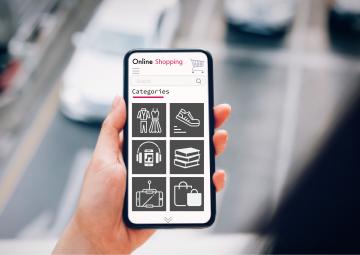 App bán hàng online và những lợi ích cho người dùng