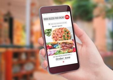 Thiết kế app cho nhà hàng và những lợi ích bất ngờ