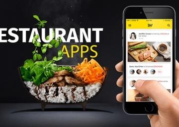 App quản lý nhà hàng và những lợi ích tuyệt vời