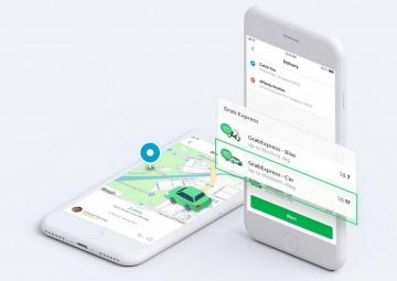 Thiết kế app giao hàng và những lợi ích cho người dùng