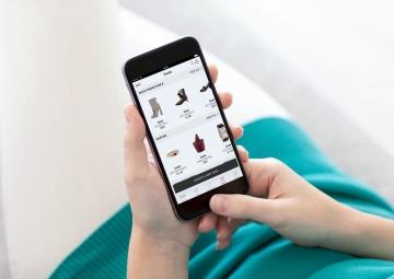 Làm app mobile cho brand thời trang cần chức năng gì?