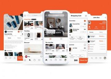 Viết app bán hàng đang là xu hướng được các doanh nghiệp rất để ý tới