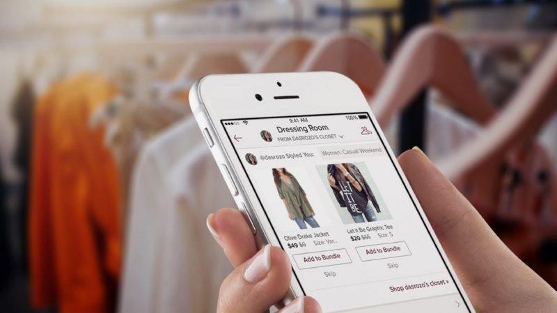 Có nên làm app mobile cho brand thời trang tại thời điểm này không
