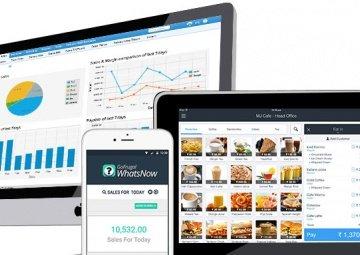Sử dụng app quản lý nhà hàng để quản lý hoạt động kinh doanh hiệu quả hơn
