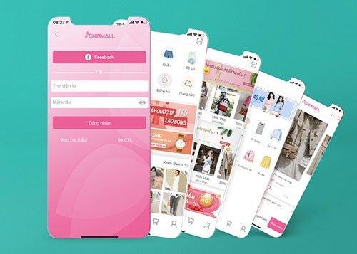 App bán hàng online nào đang được đánh giá tốt nhất hiện nay