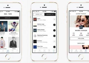 Tạo app bán hàng thời trang rất cần thiết với các shop quần áo