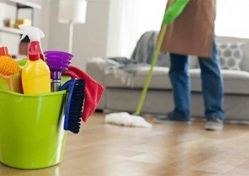 Tìm kiếm công ty vệ sinh dễ dàng với các app vệ sinh trên điện thoại