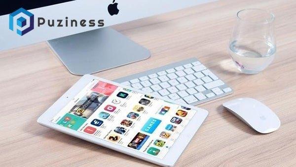 Tăng doanh số gấp nhiều lần khi làm app bán hàng online