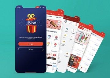 Sử dụng màu sắc thế nào cho hợp lý khi tạo app bán hàng trên mobile
