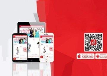 Một số những lợi ích thiết thực của viết app bán hàng online