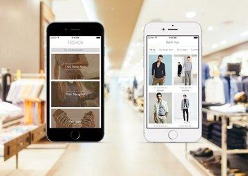 Những lưu ý khách hàng cần biết khi làm app mobile cho brand thời trang