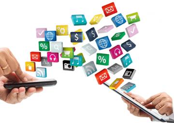 Thiết kế app mobile đang là xu hướng mà rất nhiều doanh nghiệp hướng đến