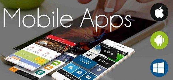 Các bước đơn giản để thiết kế ra một app mobile bán hàng