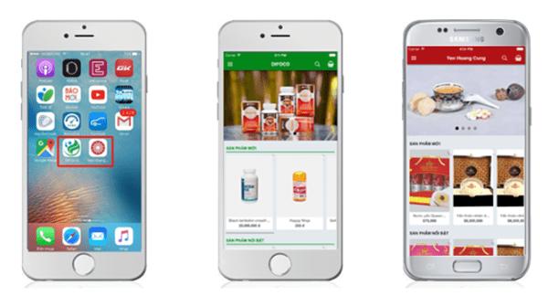 Vì sao các nhà hàng nên thiết kế app mobile cho đơn vị mình