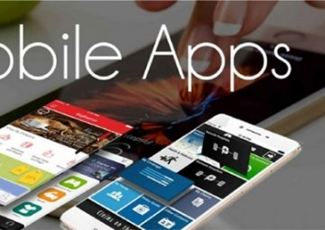 Xu hướng thiết kế app dịch vụ để quảng bá thương hiệu cho doanh nghiệp