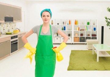 Vì sao chúng ta nên thường xuyên sử dụng dịch vụ giúp việc nhà